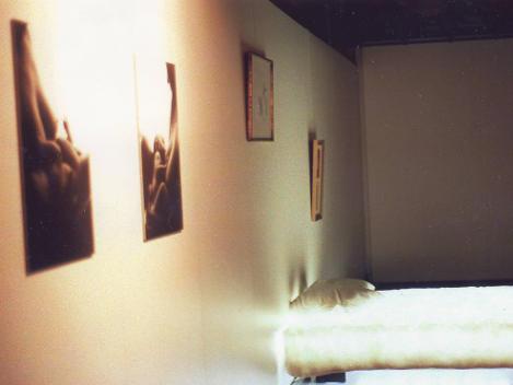 Intérieurs - Claire Journer