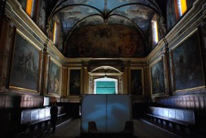 Souffle chapelle