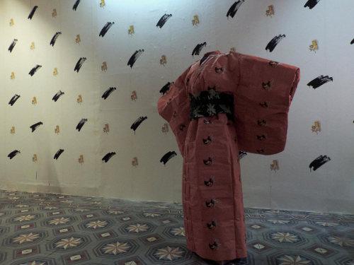 Kimono - Claire Journer