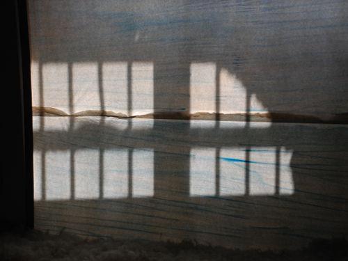 Arcs en ciel - Claire Journer